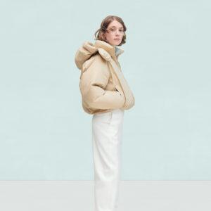 ユニクロのノームコアファッションのイメージ画像