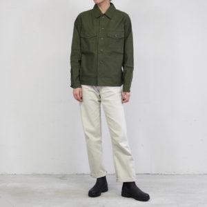 ヤエカのノームコアファッションをした人の画像