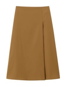 知らなくていいコトで吉高由里子が着用していたスカート衣装のブランド画像