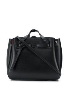知らなくていいコトで吉高由里子が使用していたバッグ衣装のブランド画像