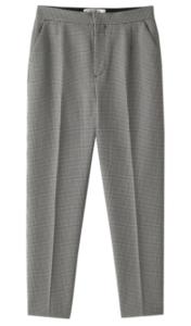 知らなくていいコトで吉高由里子が着用していたパンツ衣装のブランド画像