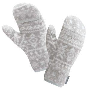 ゆるキャン△で福原遥が着用している手袋衣装の画像