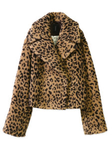 トップナイフで広瀬アリスが着用していたジャケット衣装のブランド画像