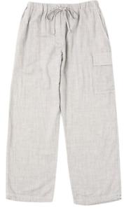 トップナイフで天海祐希さんが着用していたパジャマパンツの画像