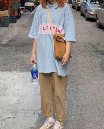 ポロシャツ水色に関する参考画像