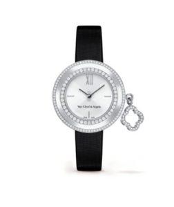 SUITSスーツ2で中村アンが着用している時計VanCleef&Arpelsの参考画像