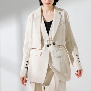 私の家政夫ナギサさん2話で多部未華子が着用しているジャケットUNITED TOKYOの参考画像