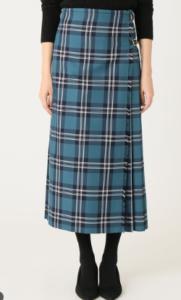 ハケンの品格で篠原涼子が着用していたスカートブランド参考画像