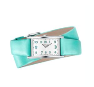 SUITSスーツ2で新木優子さんが着用している腕時計ブランドの参考画像