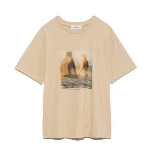 私の家政夫ナギサさん第2話で多部未華子が着用しているTシャツMilaOwenの参考画像