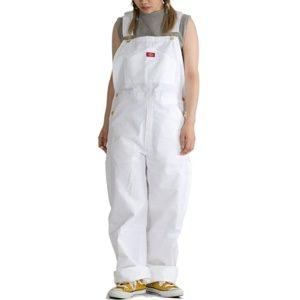 美食探偵明智五郎で小芝風花が着用していたオーバーオールDickiesの参考画像