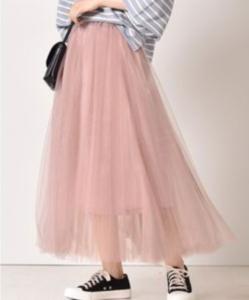 アンサングシンデレラで西野七瀬さんが着用していたスカートブランド参考画像