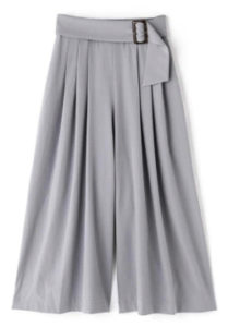 ハケンの品格2の第4話で吉谷彩子が着用しているパンツPROPORTION BODY DRESSINGの参考画像