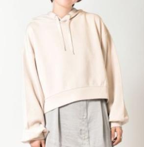 アンサングシンデレラで西野七瀬さんが着ているパーカーブランド参考画像