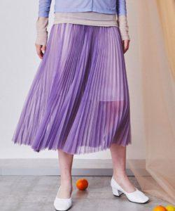 私の家政夫ナギサさん第5話で多部未華子が着用しているプリーツスカートMAISON SPECIALの参考画像