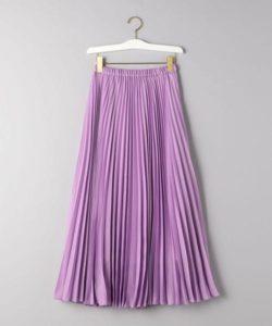 私の家政夫ナギサさん第6話で多部未華子が着用しているプリーツスカートUNITED ARROWSの参考画像