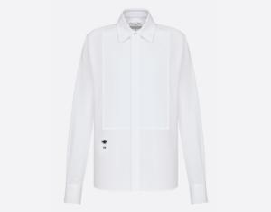 SUITSスーツ2で新木優子が着用していたシャツブランド参考画像