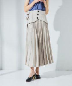 私の家政夫ナギサさん最終話で多部未華子が着用しているスカートUNITED TOKYOの参考画像