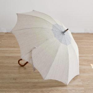 おカネの切れ目が恋のはじまり1話で松岡茉優が使用している日傘小宮商店の参考画像