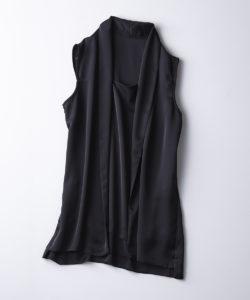 SUITSスーツ2の第11話で中村アンが着用しているブラウスD Neroの参加画像