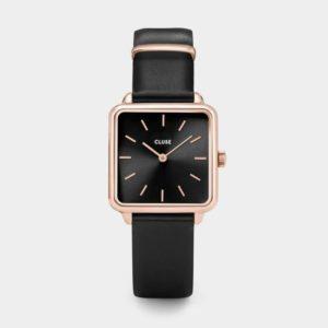 七人の秘書1話で大島優子が着用している時計CLUSEの参考画像