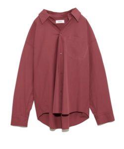 危険なビーナス4話で吉高由里子が着用しているシャツMilaOwenの参考画像