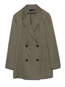 危険なビーナス6話で吉高由里子が着用しているジャケットstylingの参考画像