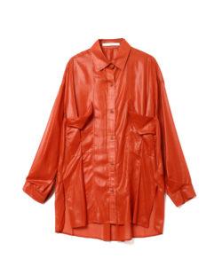 危険なビーナス7話で吉高由里子が着用しているシャツ5-knotの参考画像