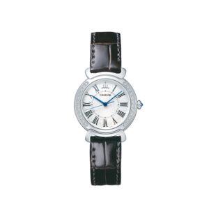 天国と地獄〜サイコな2人〜2話で綾瀬はるかが着用している時計CREDORの参考画像
