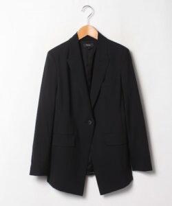天国と地獄〜サイコな2人〜3話で綾瀬はるかが着用しているジャケットThoryの参考画像
