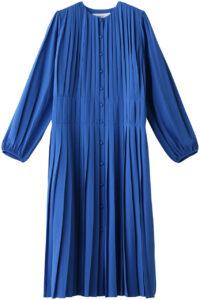 私の娘は、彼氏が出来ない!!1話で管野美穂が着用しているカラードレスLE CIEL BLUEの参考画像