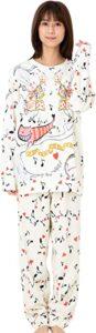 ウチの娘は彼氏が出来ない!!3話で浜辺美波が着用しているパジャマtumorichisatoの参考画像