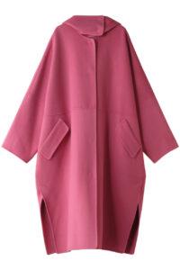 ウチの娘は彼氏が出来ない!!9話で管野美穂が着用しているコートLE CIEL BLEUの参考画像