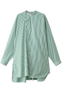 ウチの娘は彼氏が出来ない!!7話で管野美穂が着用しているシャツnagonstansの参考画像
