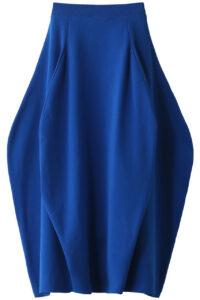 ウチの娘は彼氏が出来ない!!10話で菅野美穂が着用しているスカートENFOLDの参考画像
