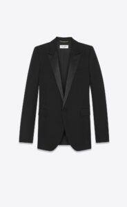 リコカツ4話で北川景子が着用しているジャケット(サンローラン)の参考画像