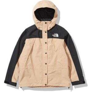 リコカツ2話で北川景子が着用しているジャケットTHE NORTH FACEの参考画像