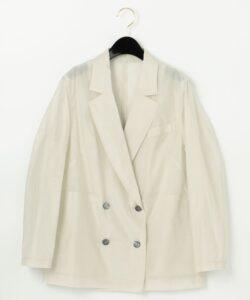 恋はDeepに6話で石原さとみが着用しているジャケットGRACE CONTINENTALの参考画像