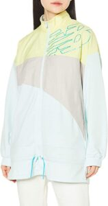 高嶺のハナさん7話で泉里香が着用しているジャケットNEWBALANCEの参考画像