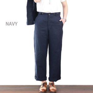 リコカツ2話で北川景子が着用しているパンツNIGEL CABOURNの参考画像