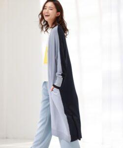 リコカツ2話で北川景子が着用しているカーディガンCAST:の参考画像