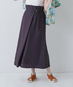 恋はDeepに8話で石原さとみが着用しているスカートASIEU TRISTESSEの参考画像