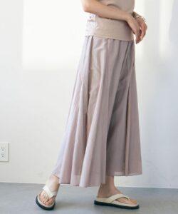 恋はDeepに最終話で石原さとみが着用しているスカートGALLARDAGALANTEの参考画像