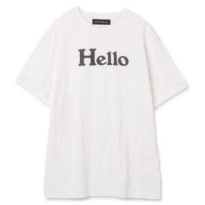 リコカツ1話で北川景子が着用しているTシャツMADISONBLUEの参考画像