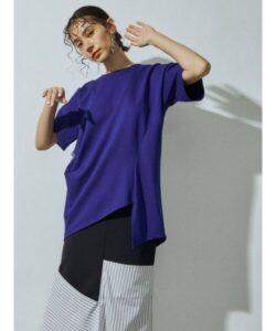 リコカツ6話で北川景子が着用しているTシャツUN3D.の参考画像