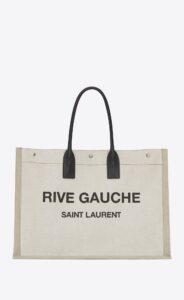 リコカツ4話で北川景子が着用しているトートバッグ(サンローラン)の参考画像