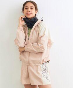 彼女はキレイだった4話で佐久間由衣が着用しているジャケットNERGYの参考画像