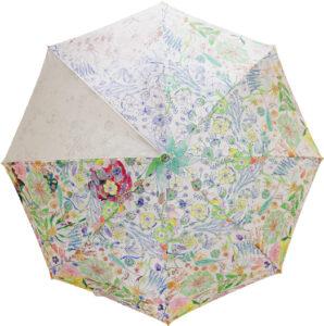 彼女はキレイだった2話で小芝風花が使用している折りたたみ傘coci la elleの参考画像