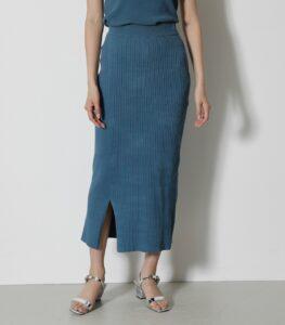 プロミスシンデレラ5話で二階堂ふみが着用しているスカートAZUL BY MOUSSYの参考画像