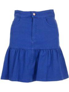 彼女はキレイだった8話で佐久間由衣が着用しているスカートSEE BY CHLOEの参考画像